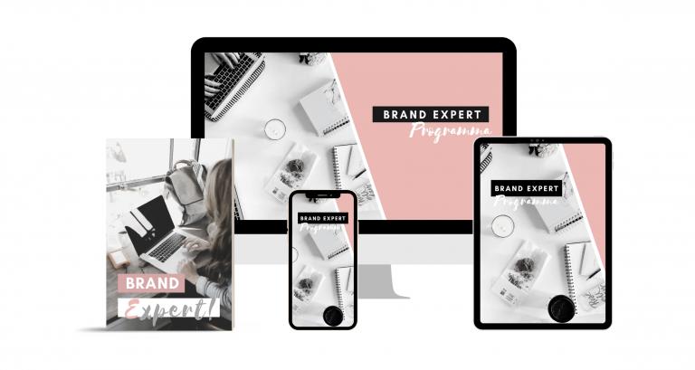Brand Expert Programma Carola